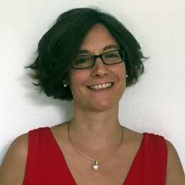 Dr. Melanie Keller