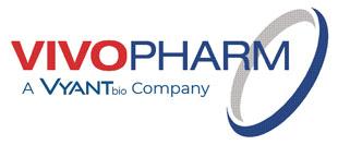 Vivopharm Logo
